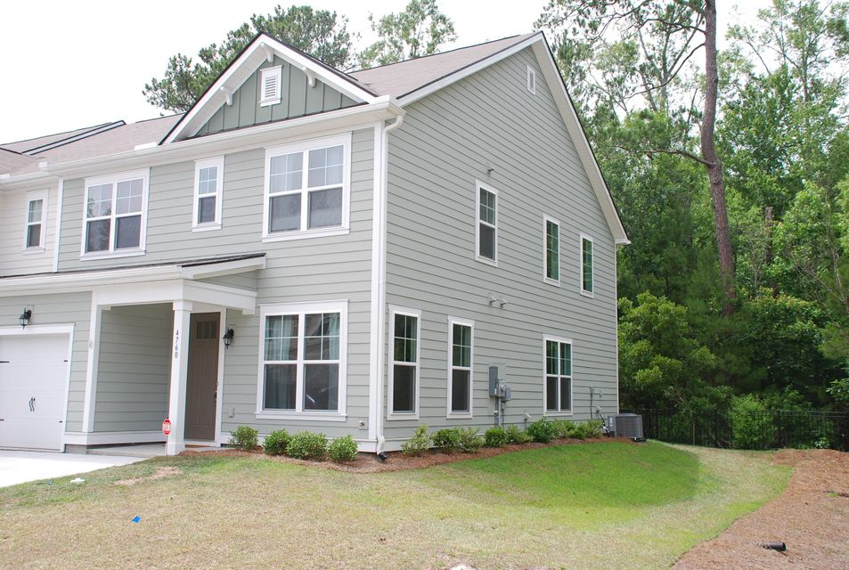 4760  Horse Drawn Way Summerville, SC 29485