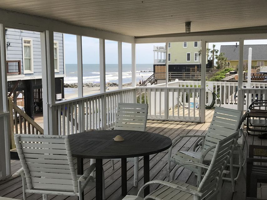 1709 E Ashley Avenue Folly Beach, SC 29439