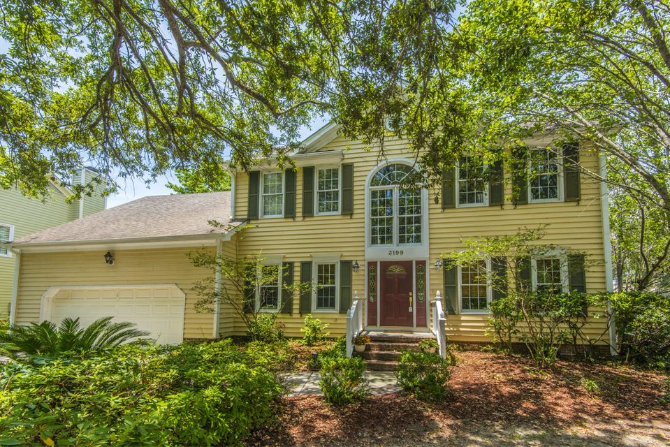 3199  Linksland Road Mount Pleasant, SC 29466