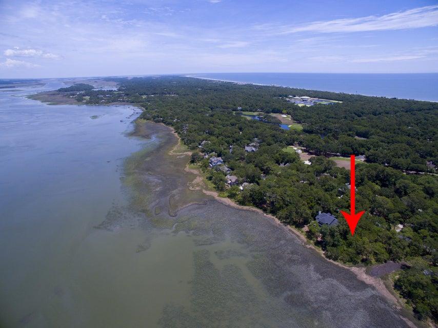 201  Sea Marsh Drive Kiawah Island, SC 29455