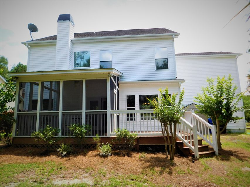 1440  Deer Walk Court Mount Pleasant, SC 29466