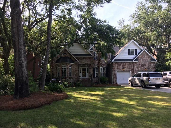 874  Treasury Bend Drive Charleston, SC 29412
