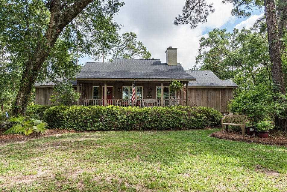 8715  Middleton Point Lane Edisto Island, SC 29438
