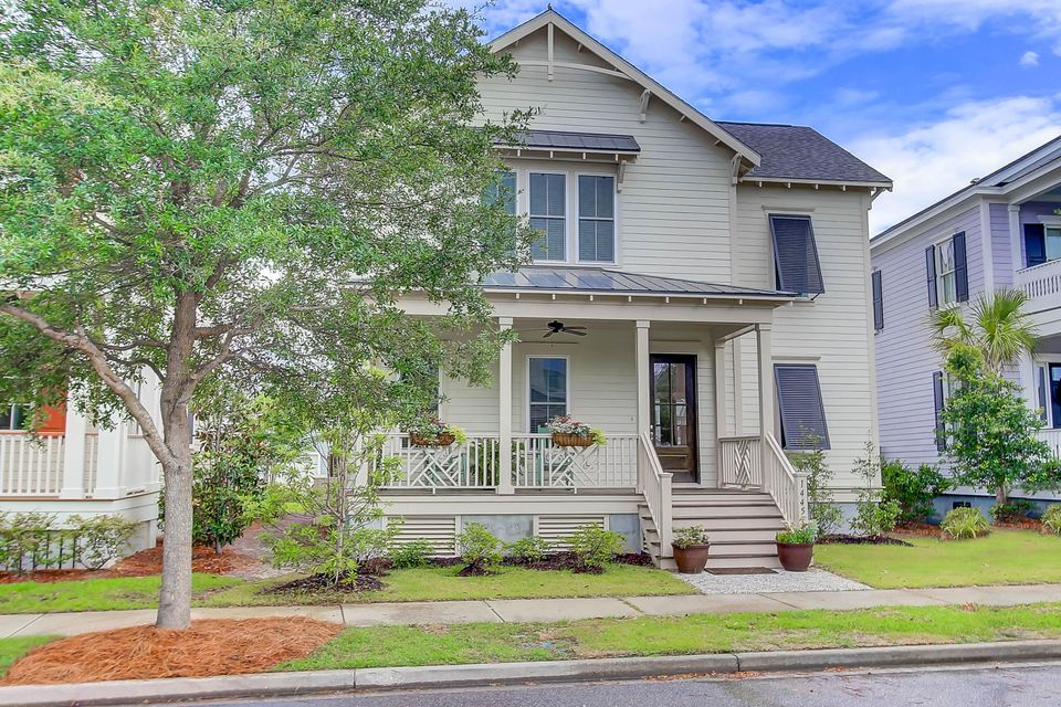 1445  Lettered Olive Lane Mount Pleasant, SC 29464