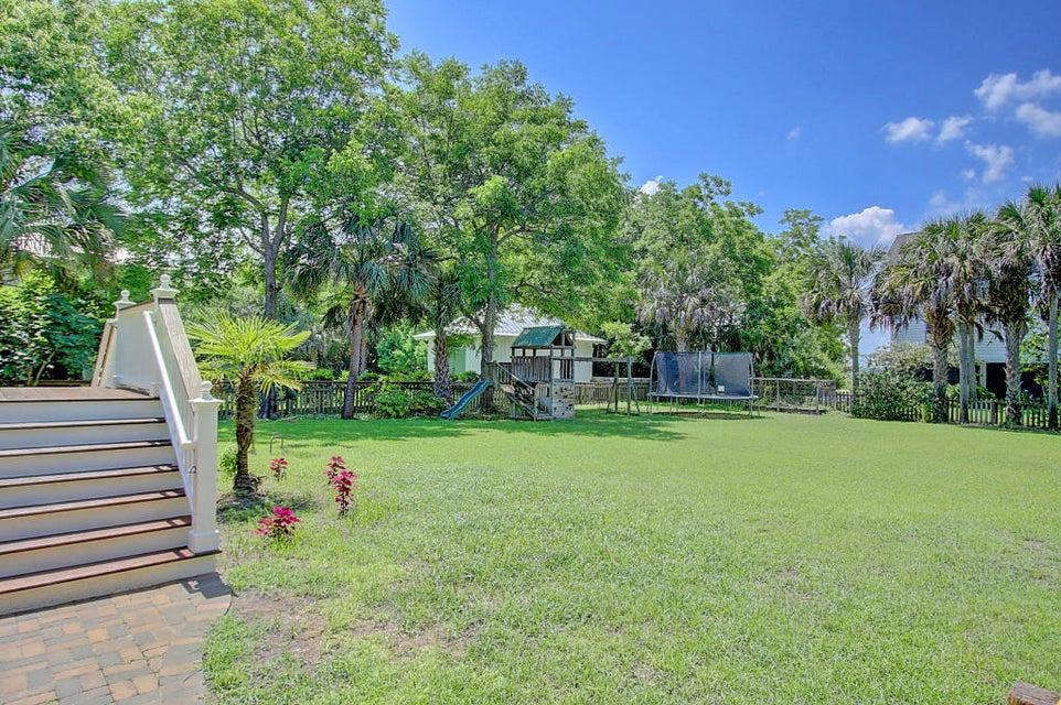 1814  Central Avenue Sullivans Island, SC 29482