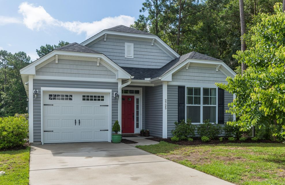 2725  Big Fire Court Mount Pleasant, SC 29466