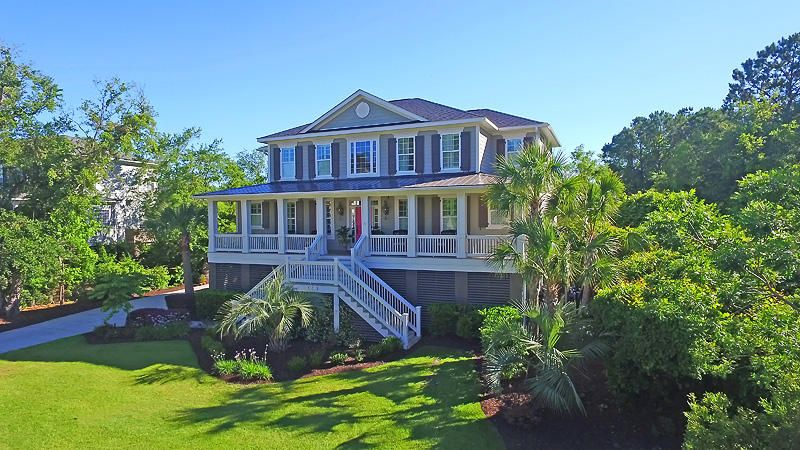 1555  Tidal Marsh Lane Mount Pleasant, SC 29466