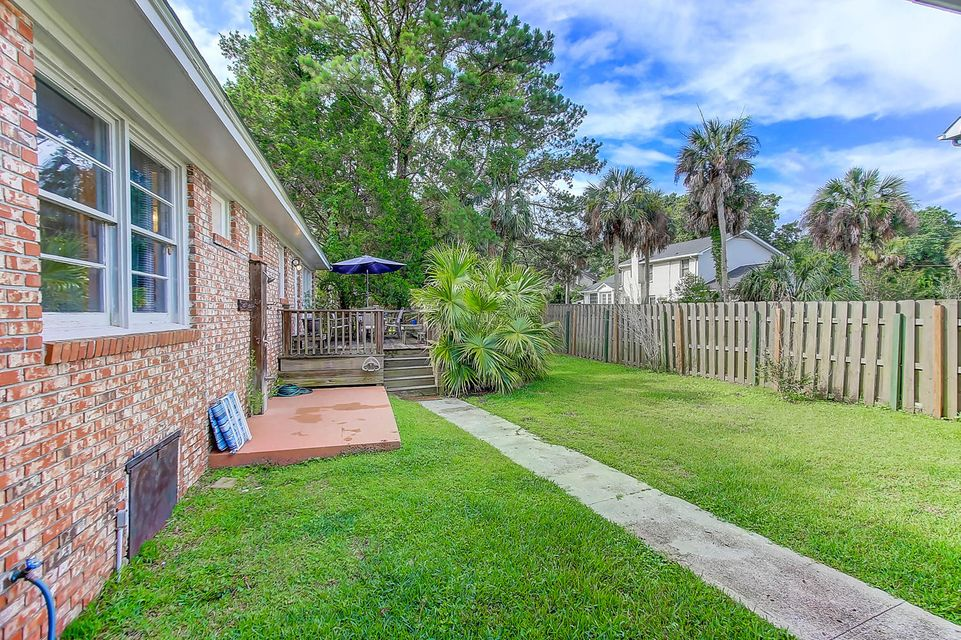 15  20TH Avenue Isle Of Palms, SC 29451