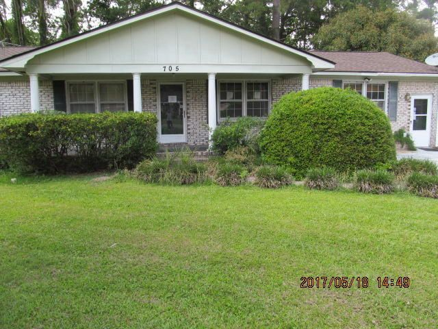 705  Old Golf Road Summerville, SC 29483