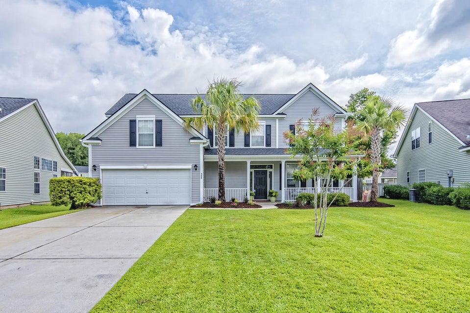 388  Twelve Oak Drive Charleston, SC 29414