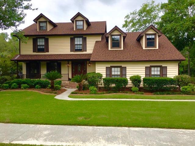 2208  Forest Lakes Boulevard Charleston, SC 29414