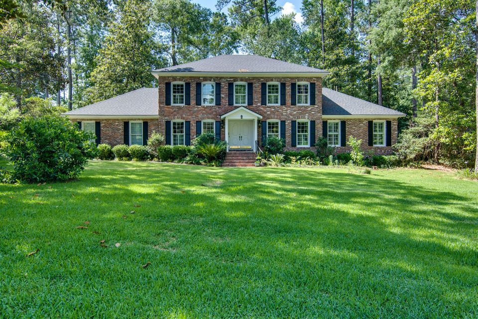 104 W Shepard Lane Summerville, SC 29483