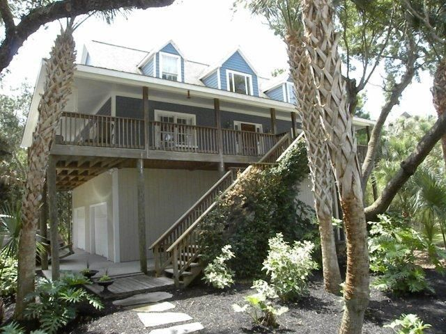 303  Shadow Race Lane Folly Beach, SC 29439