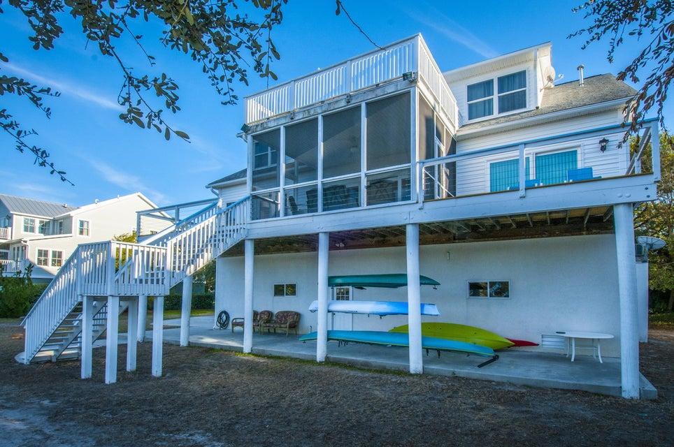 276  Little Oak Drive Folly Beach, SC 29439