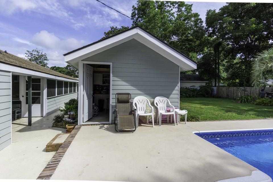 816  Dills Bluff Road Charleston, SC 29412