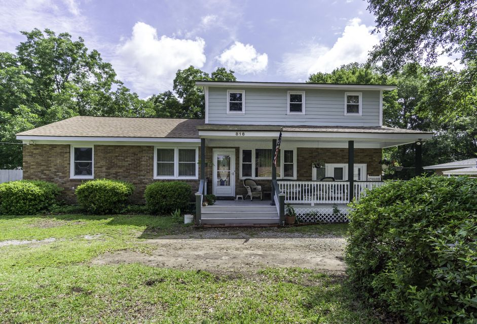 816  Dills Bluff Road Charleston, SC 29412