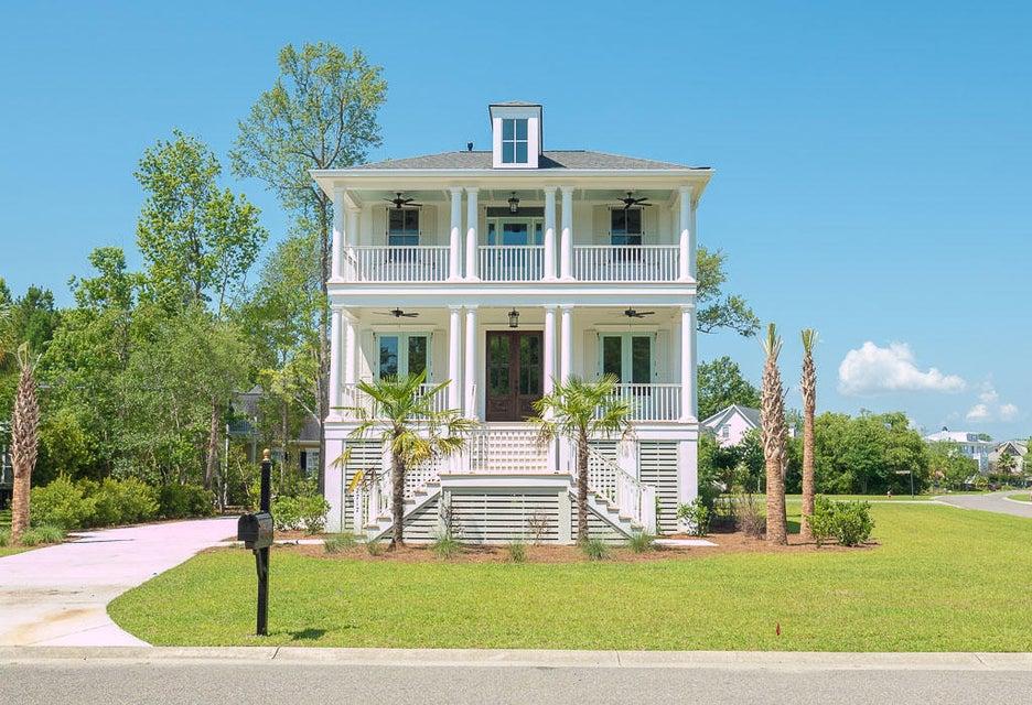 Dunes West Homes For Sale - 2717 Fountainhead, Mount Pleasant, SC - 1