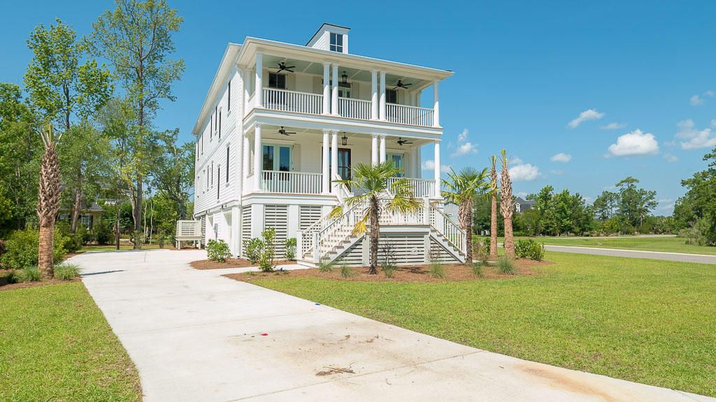 Dunes West Homes For Sale - 2717 Fountainhead, Mount Pleasant, SC - 2