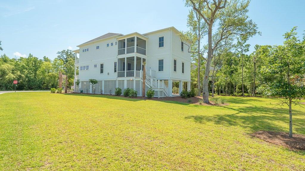 Dunes West Homes For Sale - 2717 Fountainhead, Mount Pleasant, SC - 68
