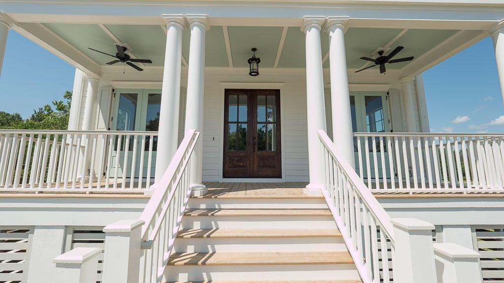 Dunes West Homes For Sale - 2717 Fountainhead, Mount Pleasant, SC - 3