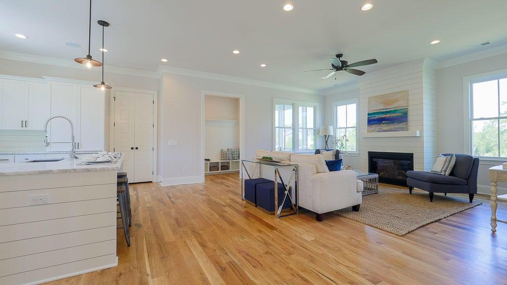 Dunes West Homes For Sale - 2717 Fountainhead, Mount Pleasant, SC - 15