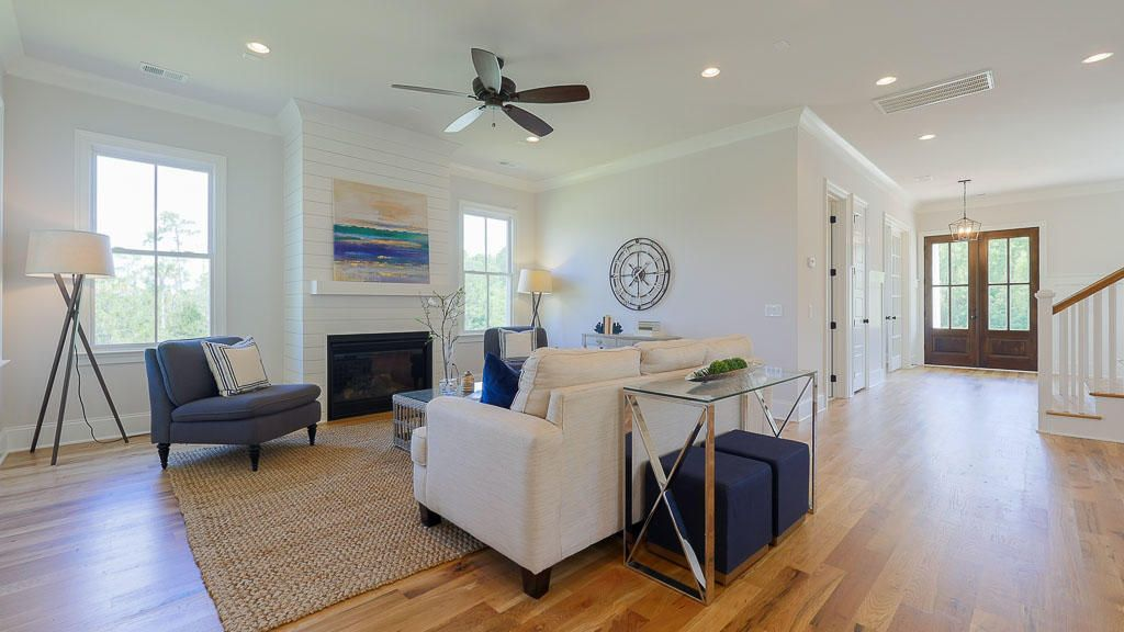Dunes West Homes For Sale - 2717 Fountainhead, Mount Pleasant, SC - 19