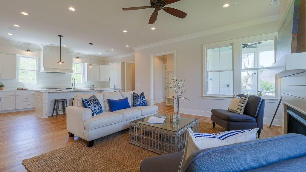 Dunes West Homes For Sale - 2717 Fountainhead, Mount Pleasant, SC - 22