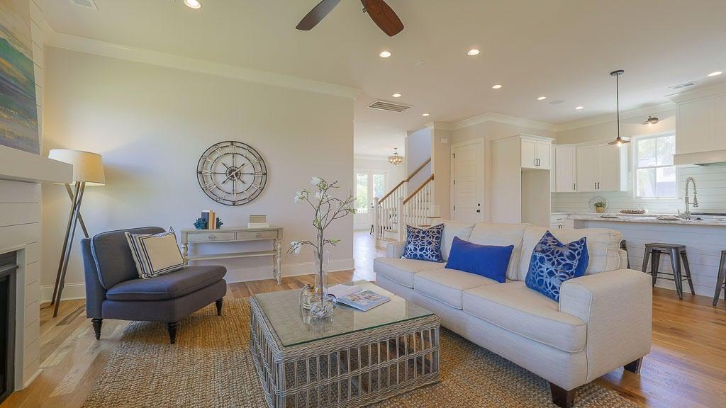 Dunes West Homes For Sale - 2717 Fountainhead, Mount Pleasant, SC - 23