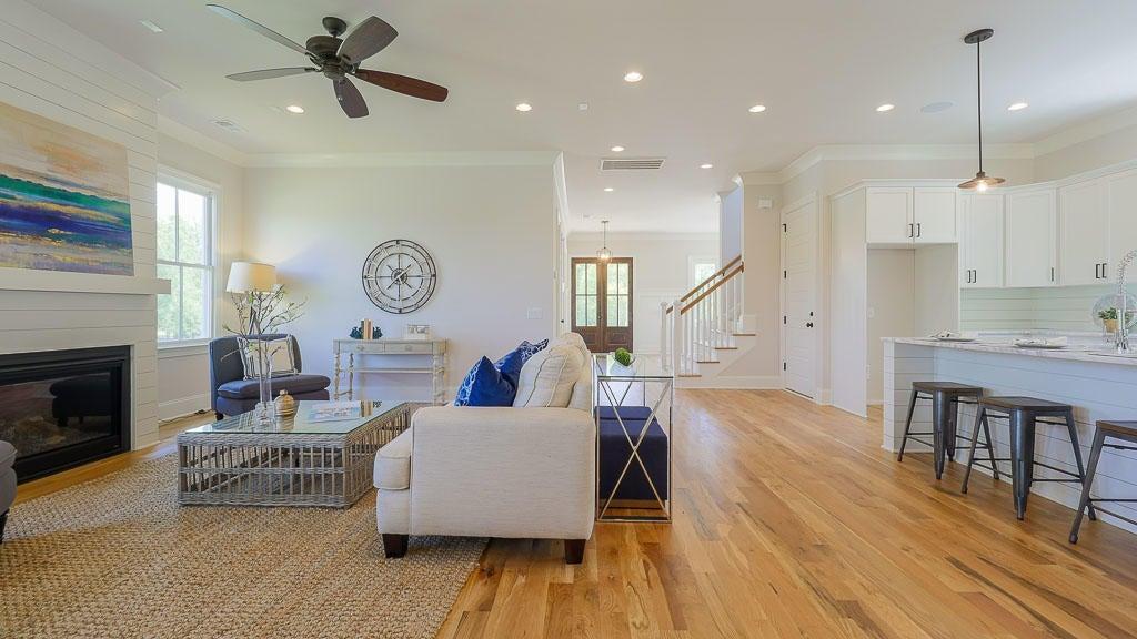 Dunes West Homes For Sale - 2717 Fountainhead, Mount Pleasant, SC - 24