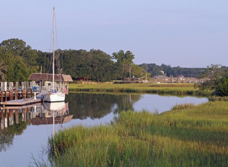 2904  Gantt Drive Johns Island, SC 29455