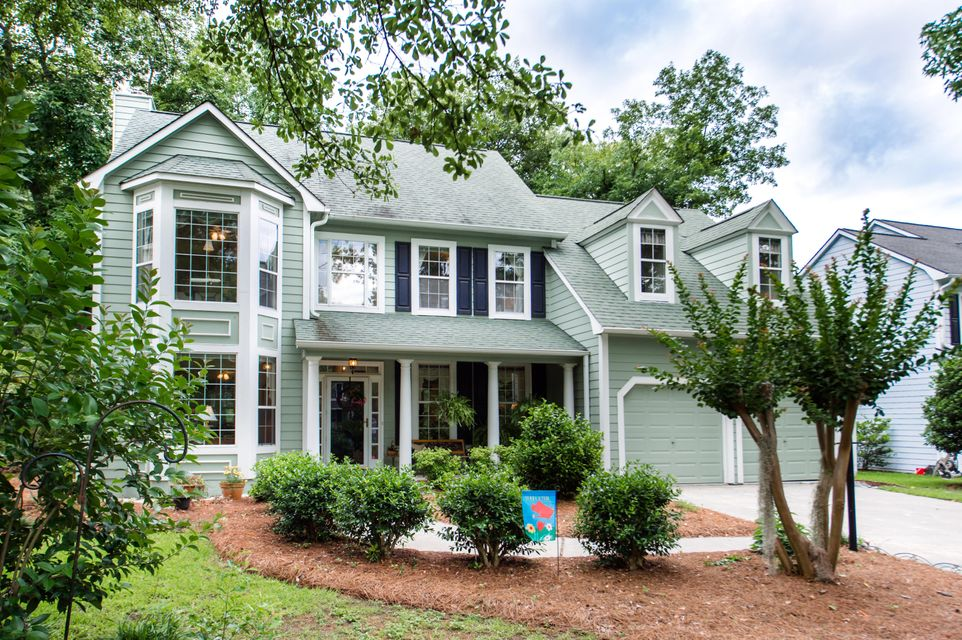 1173 W Park View Place Mount Pleasant, SC 29466