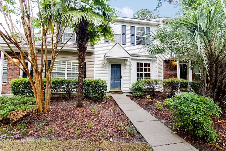 8119  Shadow Oak Drive North Charleston, SC 29406