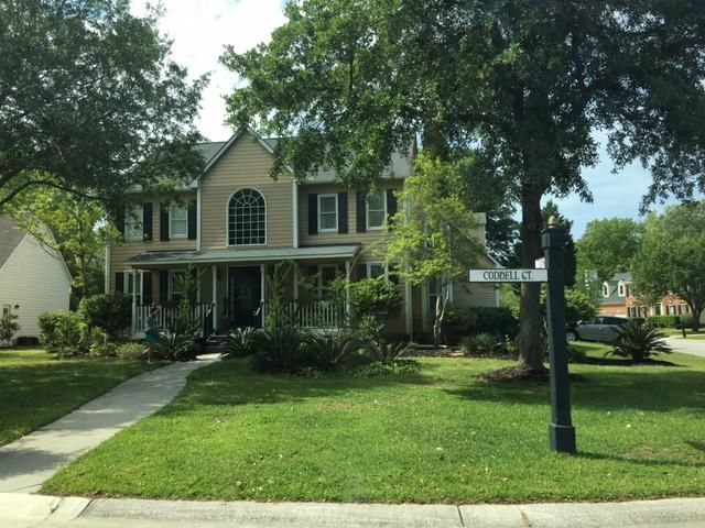 2715  Coddell Court Mount Pleasant, SC 29466