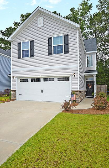 8924  Cat Tail Pond Rd Summerville, SC 29485