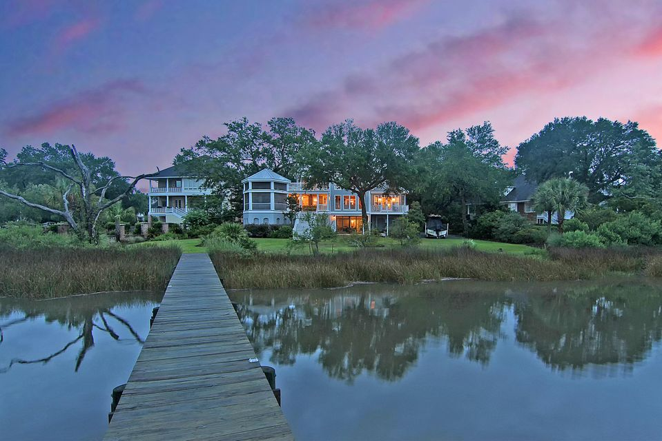 3912  Heron Marsh Circle Johns Island, SC 29455