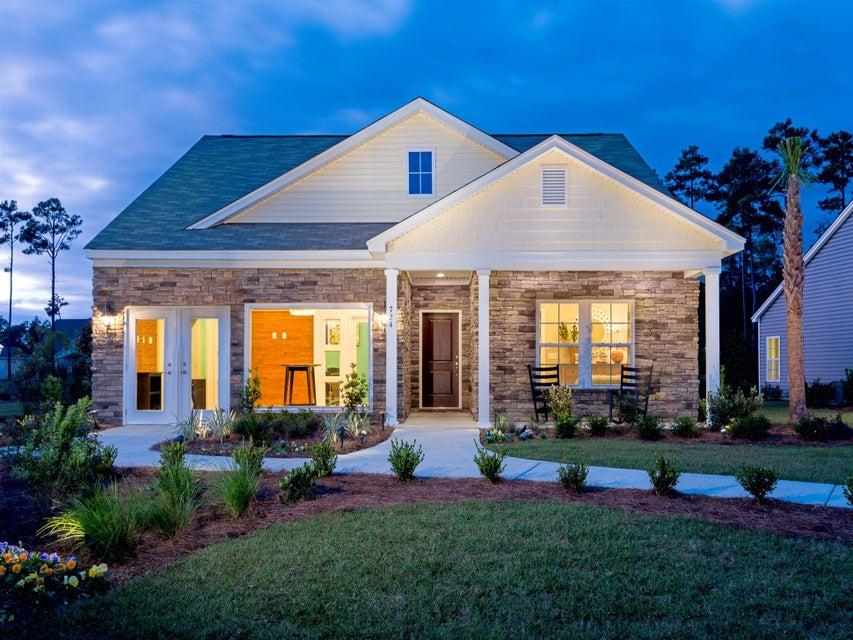 17  Byrd Garden Road Charleston, SC 29414