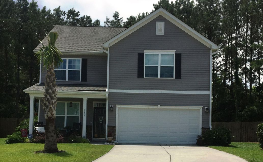 4917  Serene Lane Hollywood, SC 29449