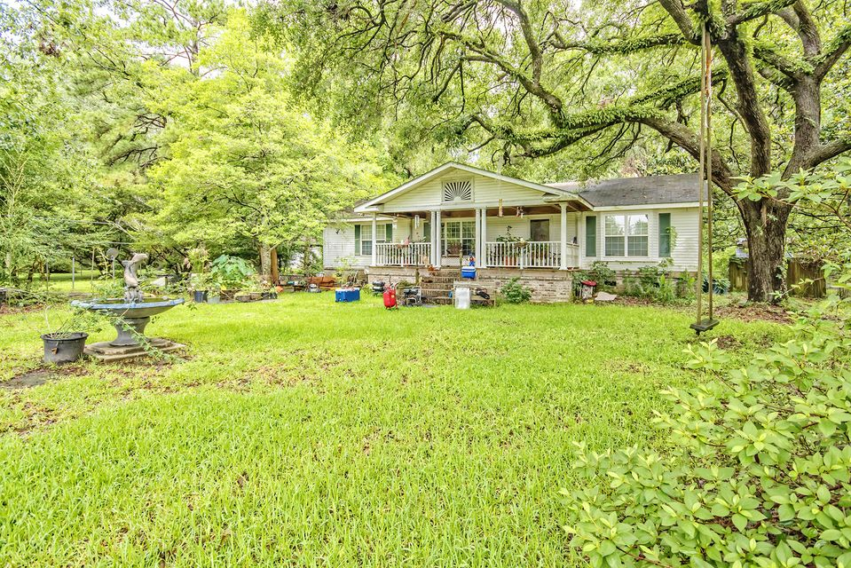1904  Woodland Road Charleston, SC 29414