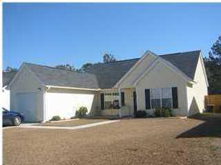 126  Dovetail Circle Summerville, SC 29483