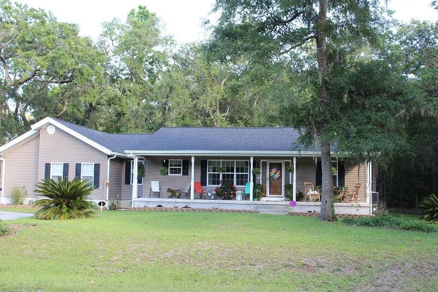 8207  Main House Drive Edisto Island, SC 29438