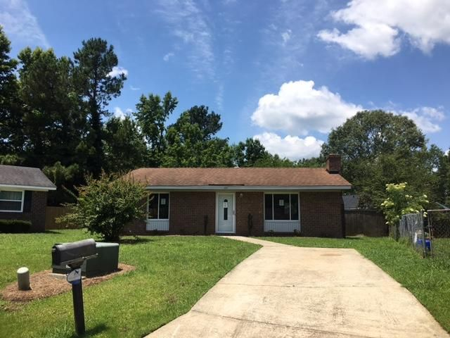 111  Briarwood Circle Goose Creek, SC 29445