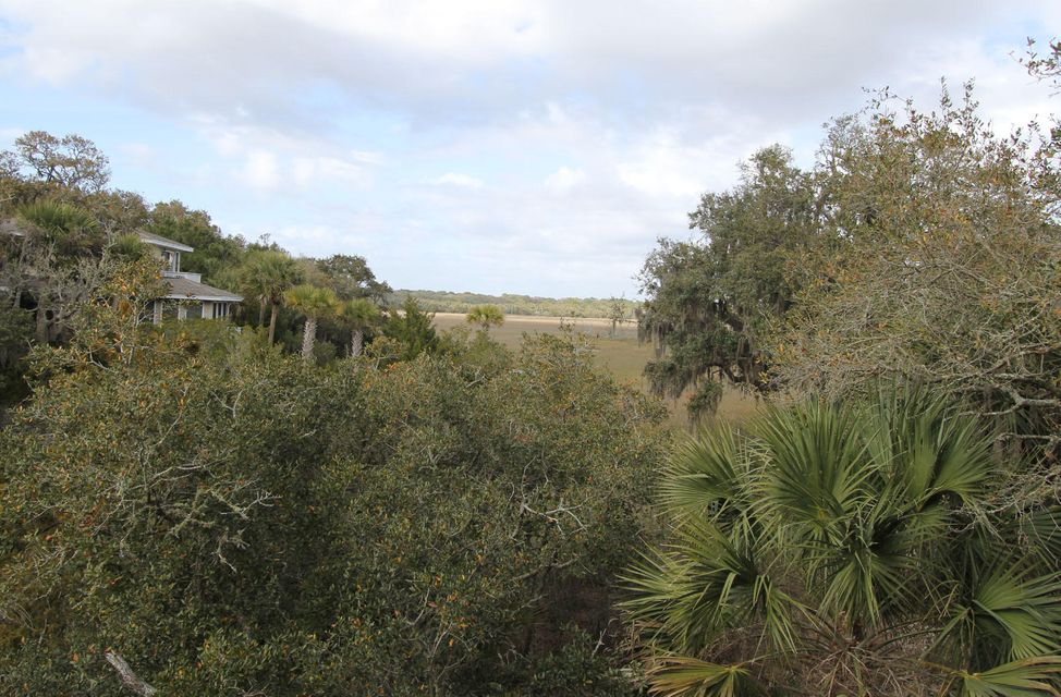 207  Jungle Road Edisto Beach, SC 29438