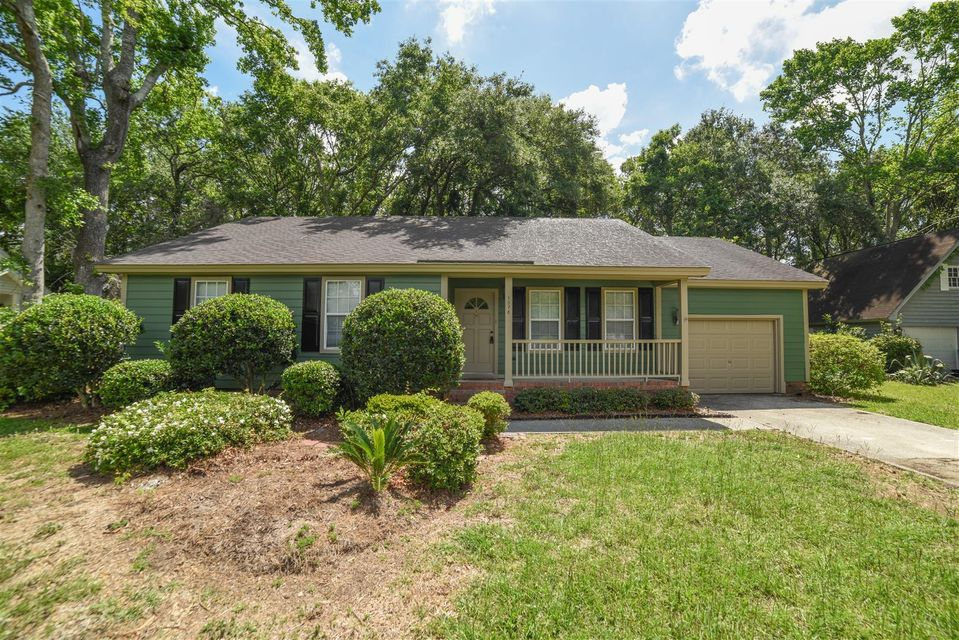 1074  Blue Marlin Drive Charleston, SC 29412