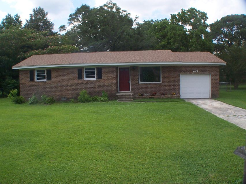 206  Frances Street Goose Creek, SC 29445