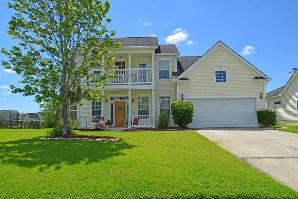 905  Mockingbird Lane Charleston, SC 29414