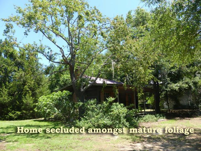 2133  Laurel Hill Road Edisto Island, SC 29438