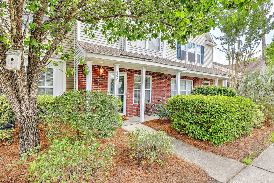 802  Elm Hall Circle Summerville, SC 29483