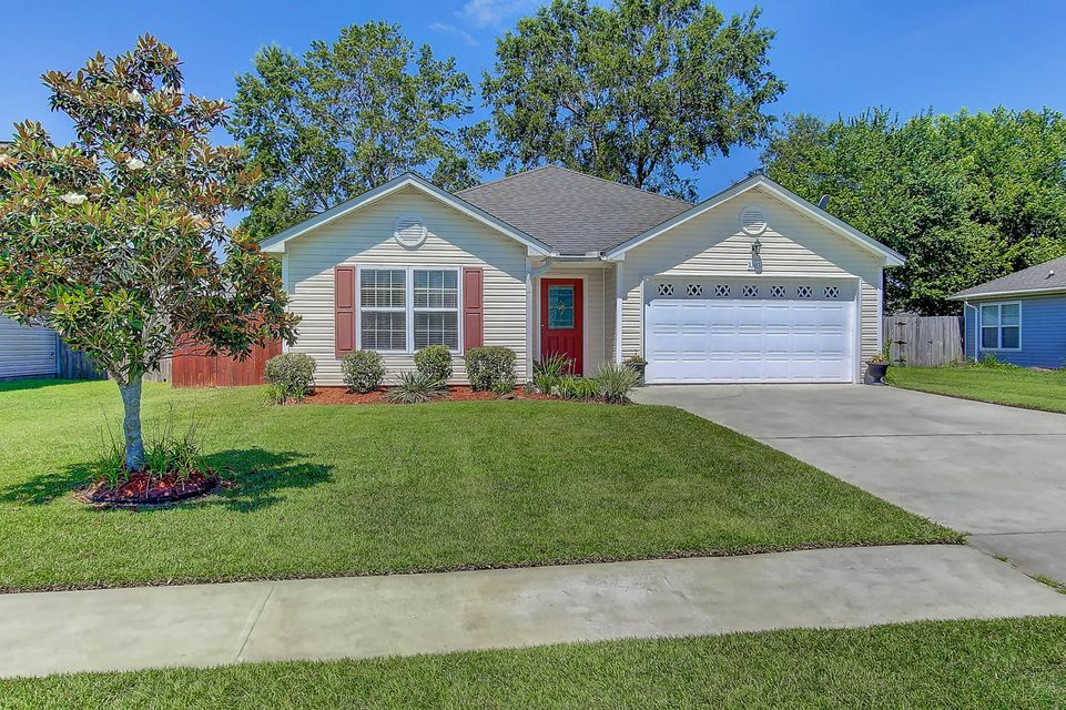 1303  Belle Grove Circle Hanahan, SC 29410