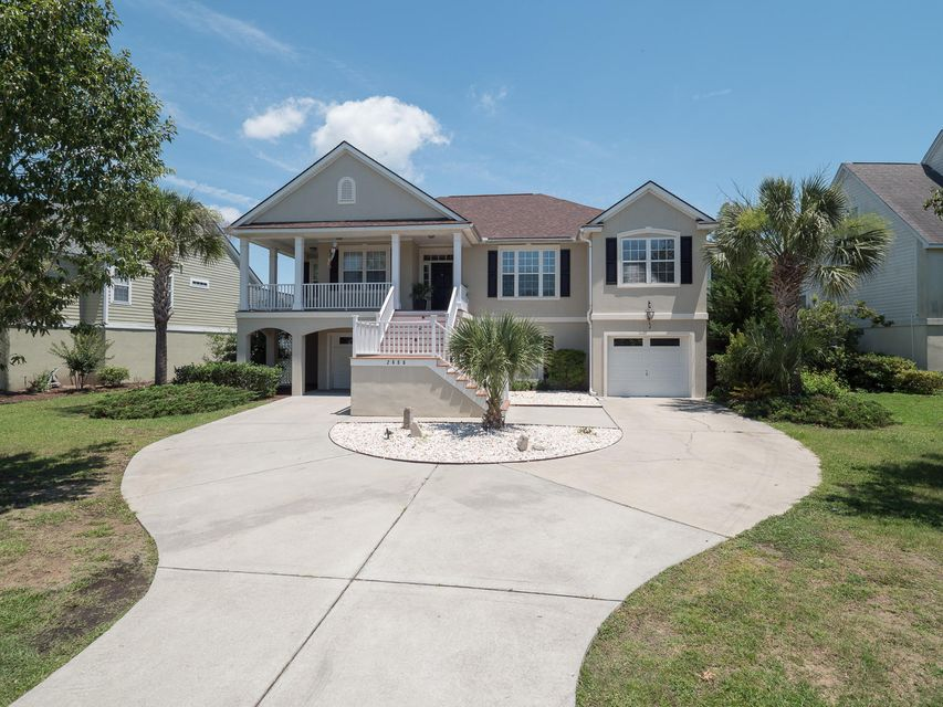 2656  Magnolia Woods Drive Mount Pleasant, SC 29464