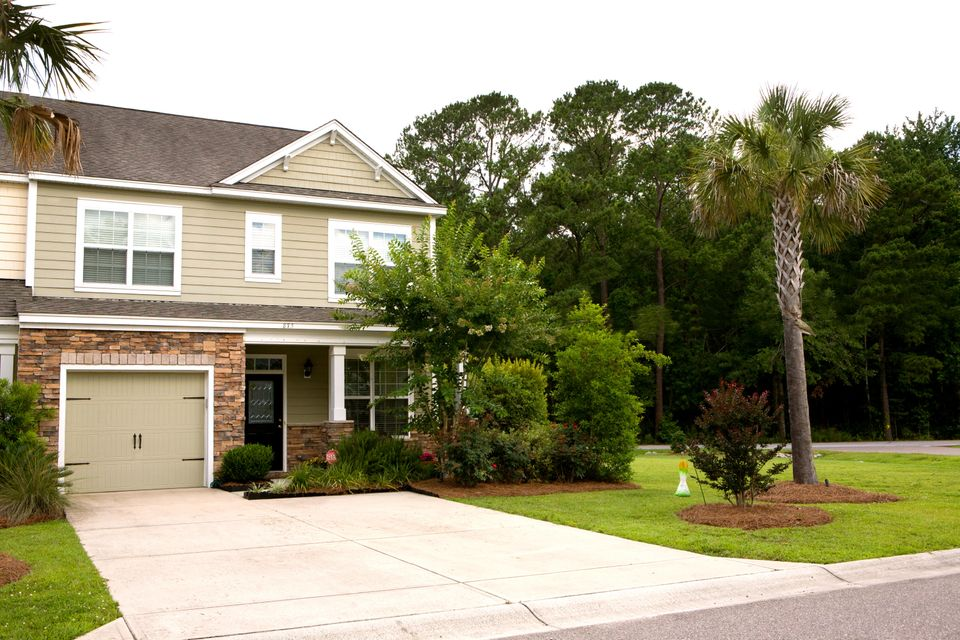 875  Bibury Court Johns Island, SC 29455